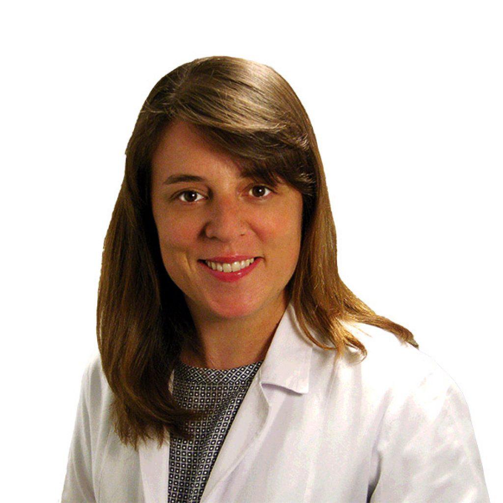 Luisa Lunardon dermatologa milano
